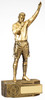 """7 ''  FOOTBALL MALE REFEREE TROPHY ANTIQUE GOLD, IMPORTANT - TWO PART ORDER - 1) Click <a href=""""http://graveshamtrophycentre.com/catalogue/1001,0,0-medals-ribbons-boxes"""">Here</a>to order a Centre for this product. 2) Return to this tab to order the Product."""