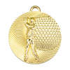 Image of Medals - Golf