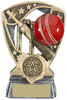 "4.75 ''  Challenger Cricket Theme Award, IMPORTANT - TWO PART ORDER - 1) Click <a href=""http://graveshamtrophycentre.com/catalogue/1001,0,0-medals-ribbons-boxes"">Here</a>to order a Centre for this product. 2) Return to this tab to order the Product."
