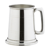 1/2 Pint Pewter Lined Tankard