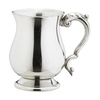 1 Pint Pewter Georgian Tankard