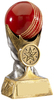 "5.5"" CRICKET BALL AWARD ANTIQUE GOLD, IMPORTANT - TWO PART ORDER - 1) Click <a href=""http://graveshamtrophycentre.com/catalogue/1001,0,0-medals-ribbons-boxes"">Here</a> to order a Centre for this product. 2) Return to this tab to order the Product."