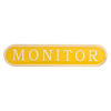 Image of Bars - Monitor
