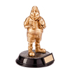 Outrageous Beer Belly Rugby Award 165mm